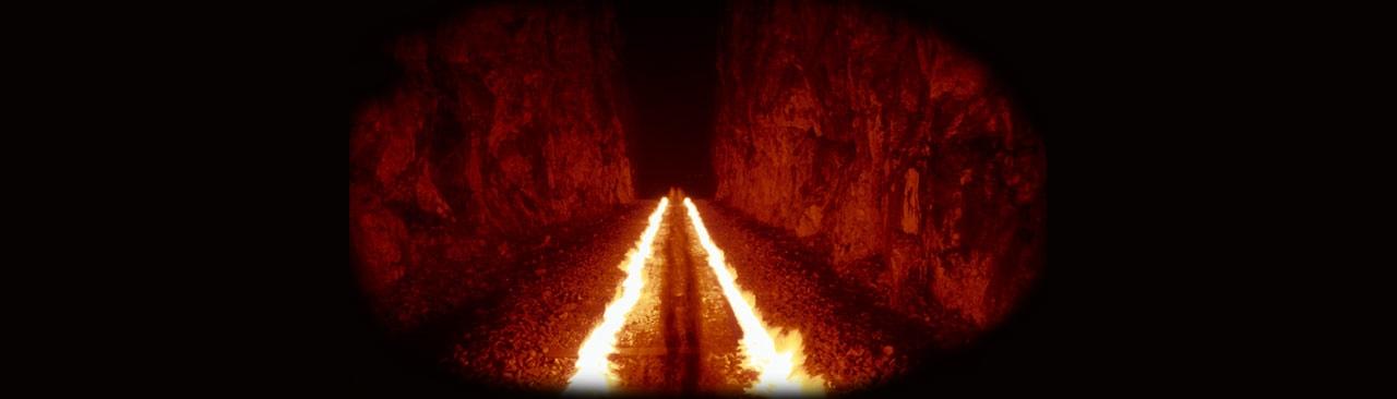 """""""Hay camino que al hombre le parece derecho;<br />Pero su fin es camino de muerte"""""""